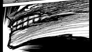 【トーキョーグール:reネタバレ】136話でロマが瓜江を喰う!覚醒するのか!