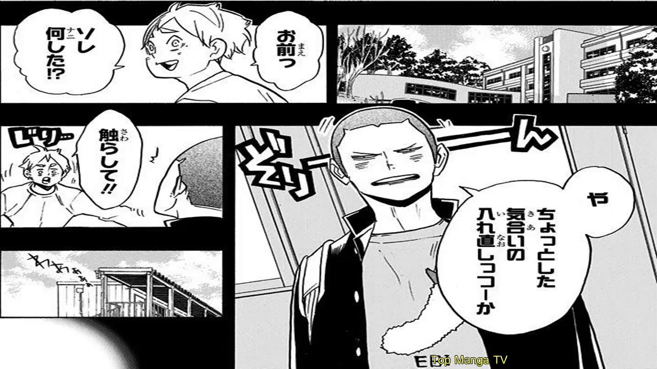 ワンパンマンアニメ第2期の放送日と内容予想!声 …