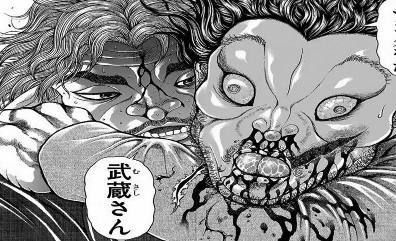宮本 武蔵 vs 本部 以蔵